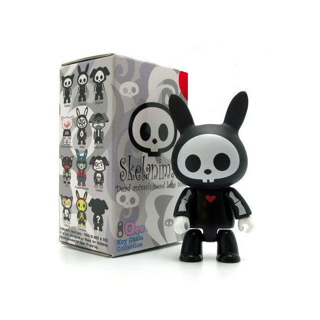 Skelanimals Artist Series 2: (1 Blind Box)