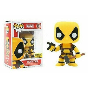 Marvel Pop! Vinyl Figure Slapstick [Exclusive]