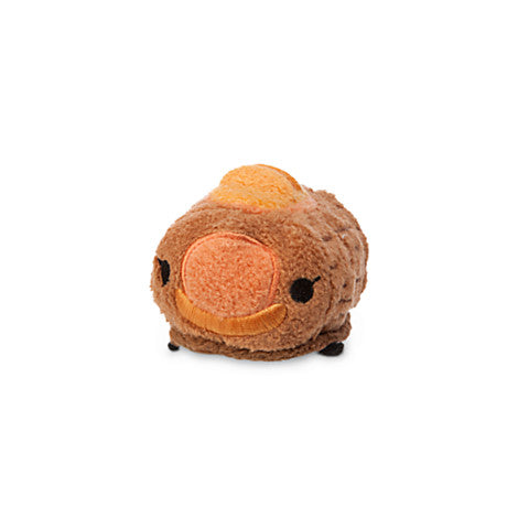 Disney Parks Attractions Splash Mountain Log Tsum Tsum Mini Plush - Fugitive Toys