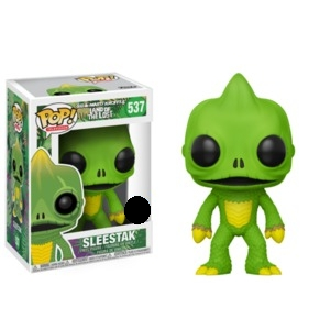 Sid & Marty Krofft's: Land of the Lost Pop! Vinyl Figure Sleestak (Fall 2017 Exclusive) [537] - Fugitive Toys