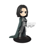 Harry Potter Q Posket Severus Snape (Grey) - Fugitive Toys