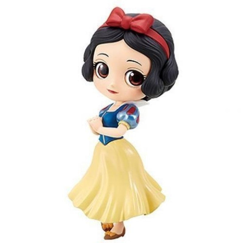 Disney Q Posket Snow White