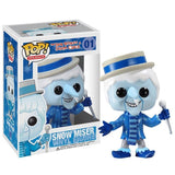 Holidays Pop! Vinyl Figure Snow Miser [The Year Without A Santa Claus] - Fugitive Toys