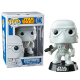 Star Wars Pop! Vinyl Bobblehead Snowtrooper [Exclusive] - Fugitive Toys