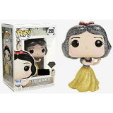Disney Pop! Vinyl Figure Snow White (Diamond Collection) [350] - Fugitive Toys