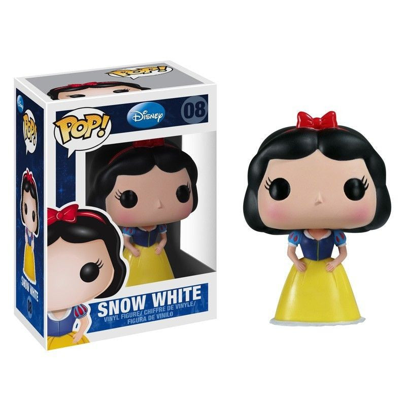 Disney Pop! Vinyl Figure Snow White [Snow White & The Seven Dwarves]