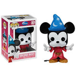 Disney Pop! Vinyl Figure Sorcerer Mickey [Fantasia]