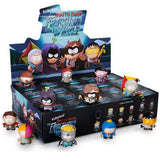 Kidrobot x South Park The Fractured but Whole: (1 Blind Box) - Fugitive Toys