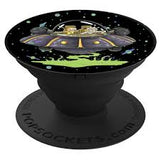 PopSockets Rick and Morty: Space Cruiser - Fugitive Toys