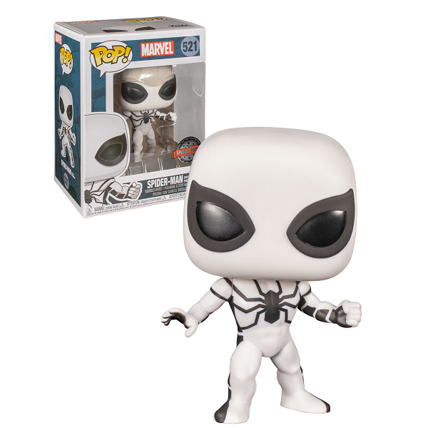 Marvel Pop! Vinyl Figure Spider-Man (Future Foundation) [521]