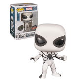 Marvel Pop! Vinyl Figure Spider-Man (Future Foundation) [521] - Fugitive Toys
