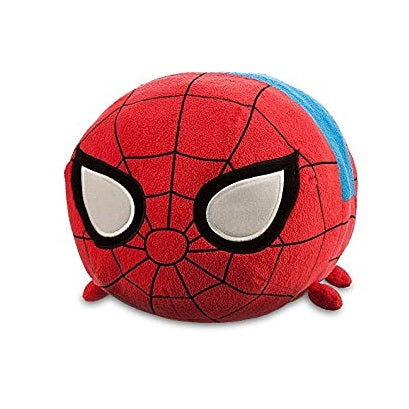 Disney Spiderman Tsum Tsum Large Plush - Fugitive Toys