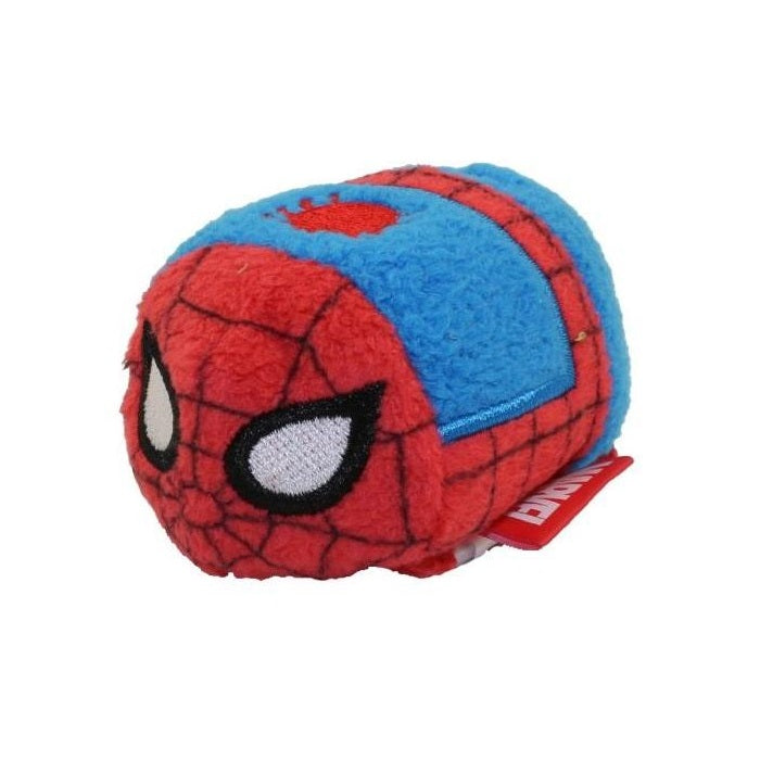 Disney Marvel Spiderman Tsum Tsum Mini Plush