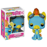 My Little Pony Pop! Vinyl Figure Spitfire
