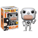 Movies Pop! Vinyl Figure Spy Gru (Chase) [Despicable Me 3]