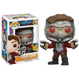 Marvel Pop! Vinyl Figure Star-Lord (Chase) [Guardians of the Galaxy Vol. 2]