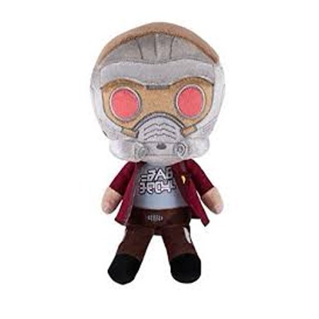 Funko Hero Plushies Guardians of the Galaxy Vol. 2 - Star Lord
