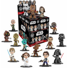 Star Wars Mystery Minis (1 Blind Box)