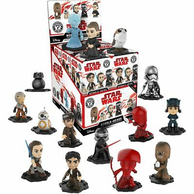 Star Wars The Last Jedi [Walgreens Exclusive] Mystery Minis: (1 Blind Box) - Fugitive Toys