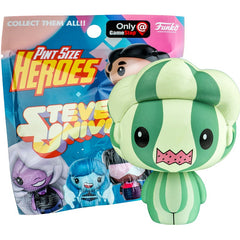 Funko Pint Size Heroes Steven Universe [GameStop Exclusive]: (1 Blind Pack) - Fugitive Toys