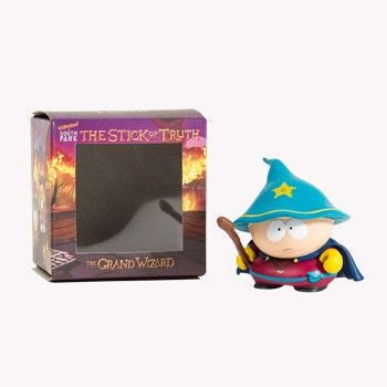 South Park x Kidrobot The Stick of Truth: The Grand Wizard Cartman