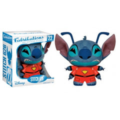 Fabrikations Soft Sculpture by Funko: Stitch 626 [Lilo & Stitch] - Fugitive Toys