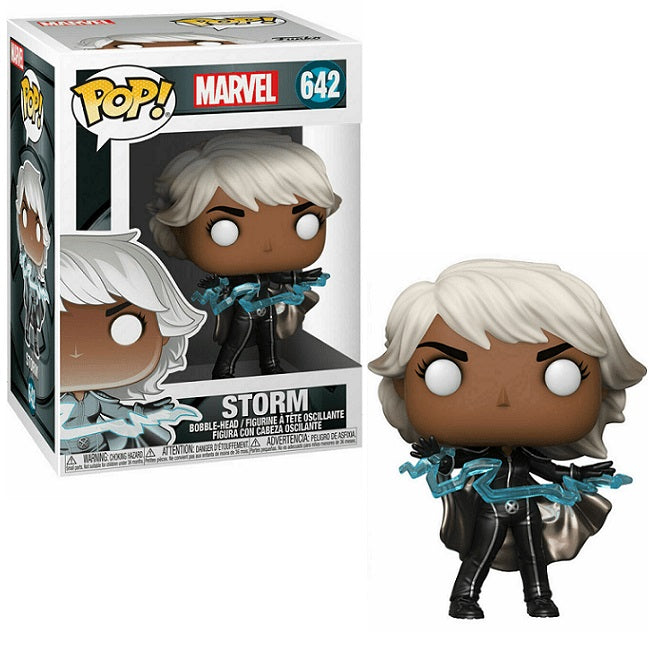 Marvel X-Men 20th Anniversary Pop! Vinyl Figure Storm [642]