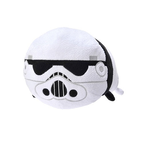 Disney Star Wars Stormtrooper Tsum Tsum Medium Plush
