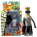 Toynami Futurama Super King Action Figure