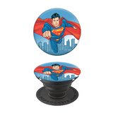 PopSockets Justice League Superman Comic - Fugitive Toys