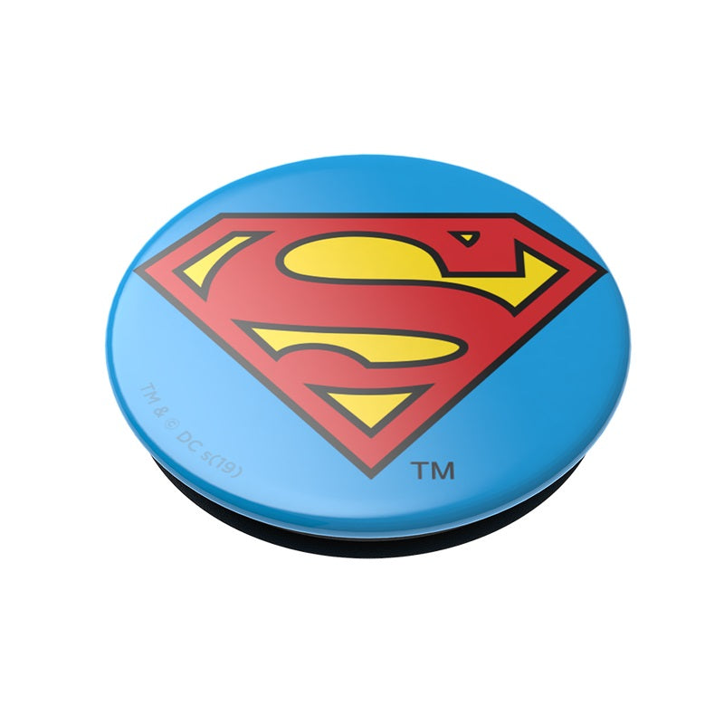 PopSockets Justice League Superman Icon