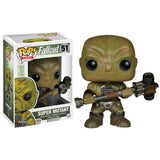 Fallout Pop! Vinyl Figure Super Mutant
