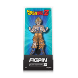 Dragon Ball Z: FiGPiN Enamel Pin Super Saiyan Goku [29]