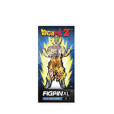 Dragon Ball Z: FiGPiN XL Enamel Pin Super Saiyan Goku [X2]