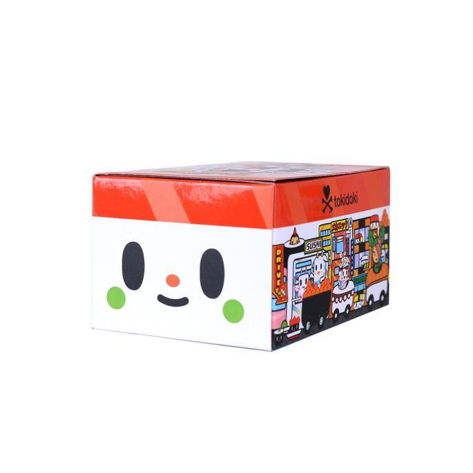 Tokidoki Sushi Cars: (1 Blind Box)