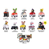 Tokidoki Sushi Cars: (1 Blind Box) - Fugitive Toys