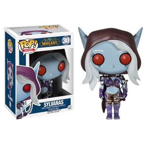 World of Warcraft Pop! Vinyl Figure Lady Sylvanas