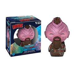 Dorbz Marvel Guardians of the Galaxy Vol 2: Taserface [290] - Fugitive Toys