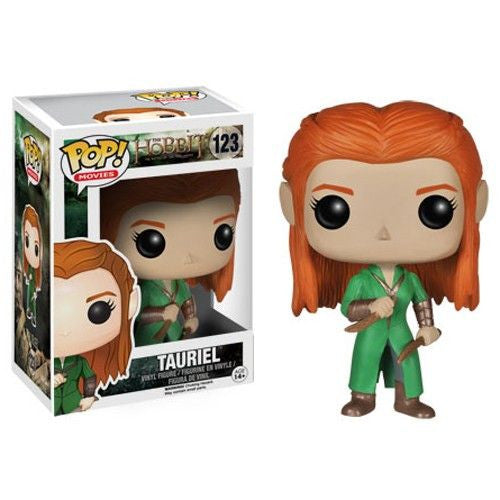 Movies Pop! Vinyl Figure Tauriel [The Hobbit: The Battle of the Five Armies] - Fugitive Toys