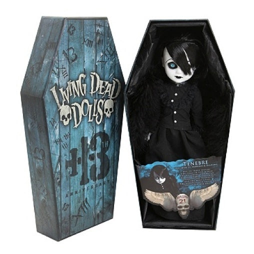 Living Dead Dolls: Tenebre Series 21