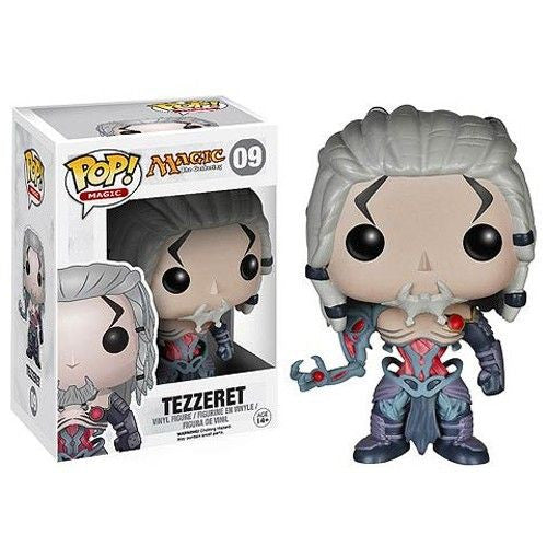 Magic The Gathering Pop! Vinyl Figure Tezzeret