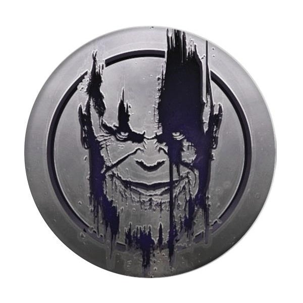 PopSockets Marvel Avengers Infinity War: Thanos Monochrome