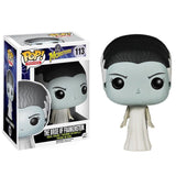 Movies Pop! Vinyl Figure The Bride of Frankenstein [Universal Monsters]