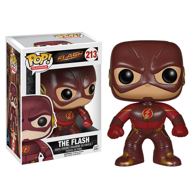 The Flash Pop! Vinyl Figure The Flash