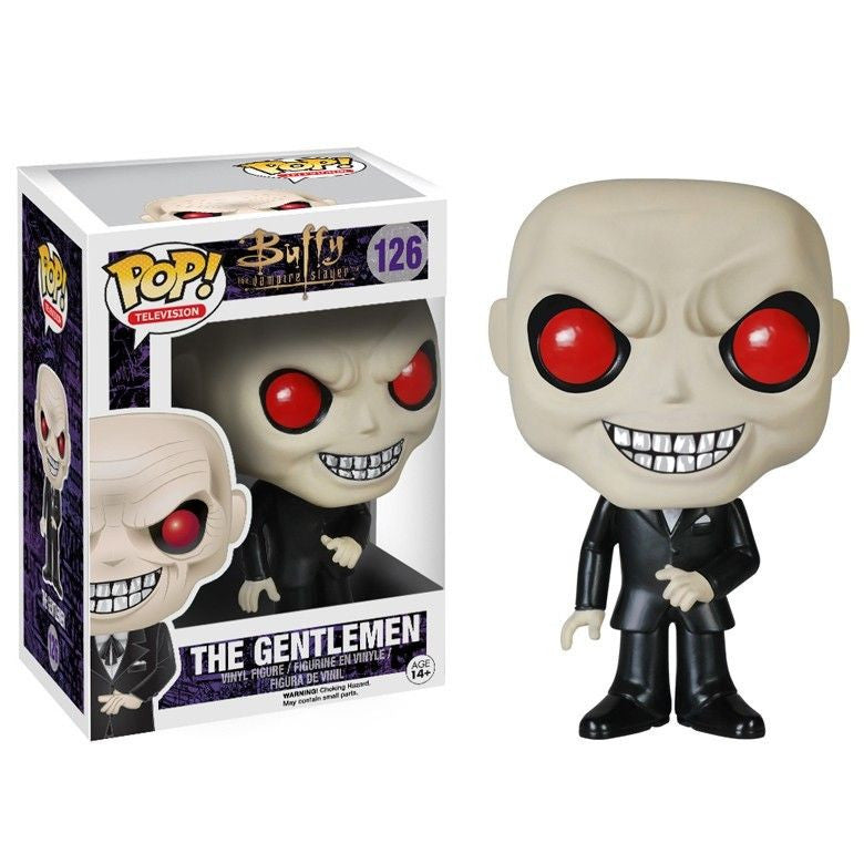 Buffy The Vampire Slayer Pop! Vinyl Figure The Gentlemen