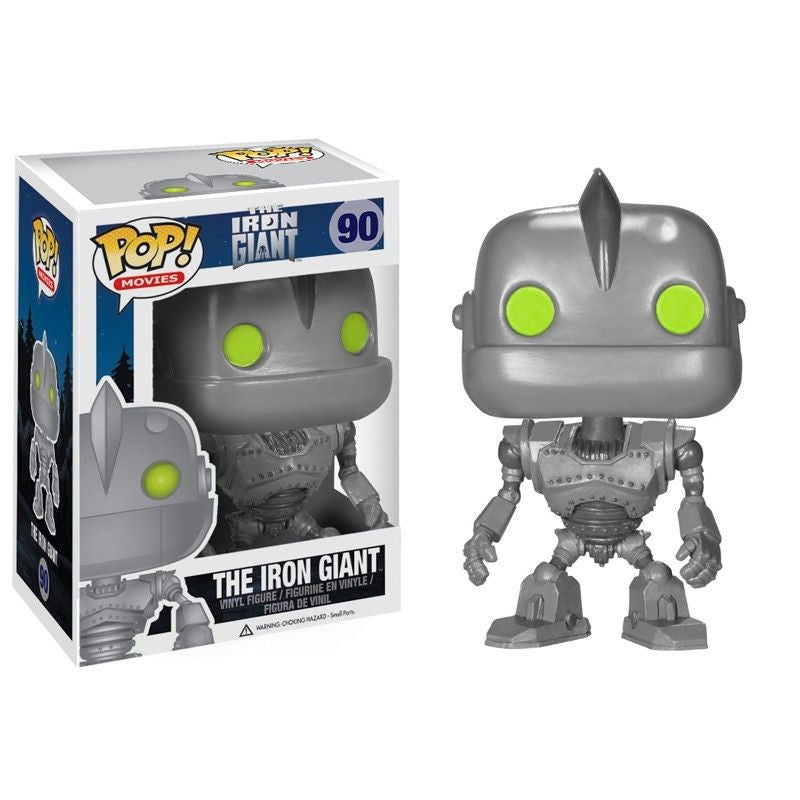 Movies Pop! Vinyl Figure The Iron Giant