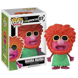 The Muppets Pop! Vinyl Mahna Mahna