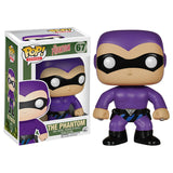 Heroes Pop! Vinyl Figure The Phantom - Fugitive Toys