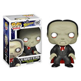 Movies Pop! Vinyl Figure The Phantom of the Opera [Universal Monsters]