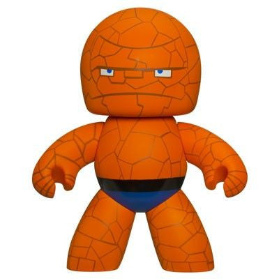 Marvel Mighty Muggs: Thing